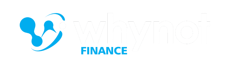 Why Not Finance